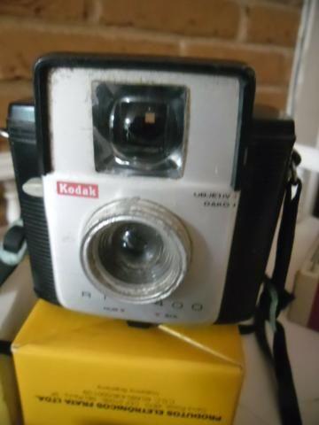 Maquinas Fotográficas para Colecionador ? Usadas - Foto 5