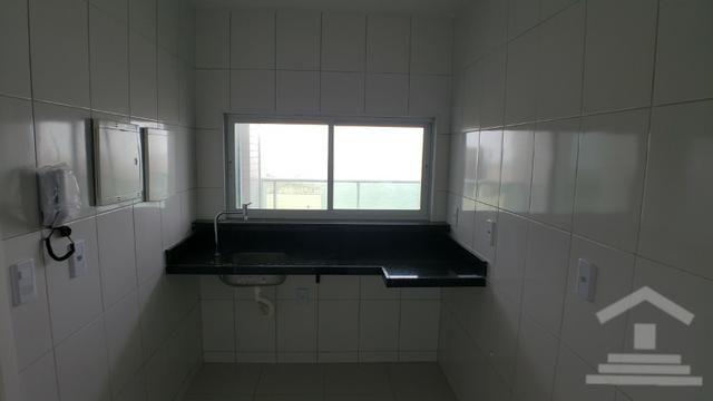 Apartamento no Vivendas Ponta do Farol ? 81m ? 3 Quartos ? 2 ou 3 Vagas - Foto 2