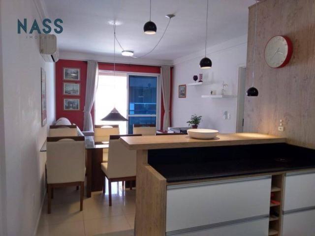 Apartamento com 2 dormitórios à venda por R$ 560.000 - Pântano do Sul - Florianópolis/SC - Foto 2