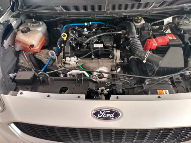 Ford KA 1.0 SE 2018 Completo Impecável !! - Foto 7