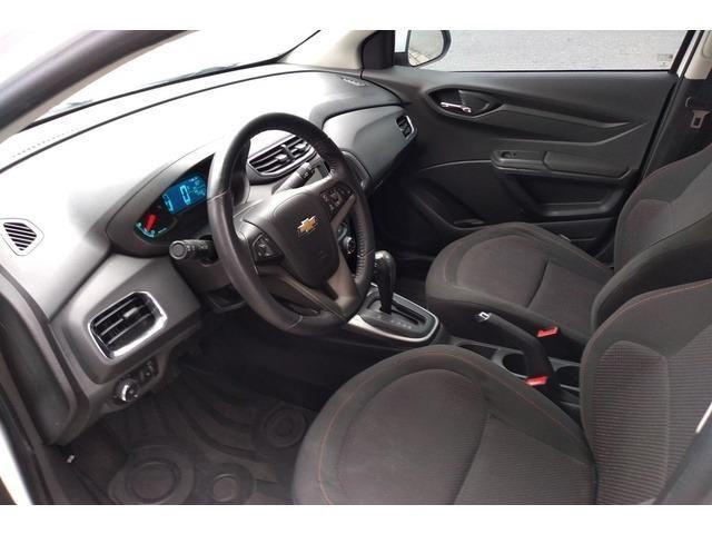 Chevrolet Onix 1.4 LTz SPE4 (Aut) 2015 - Foto 7