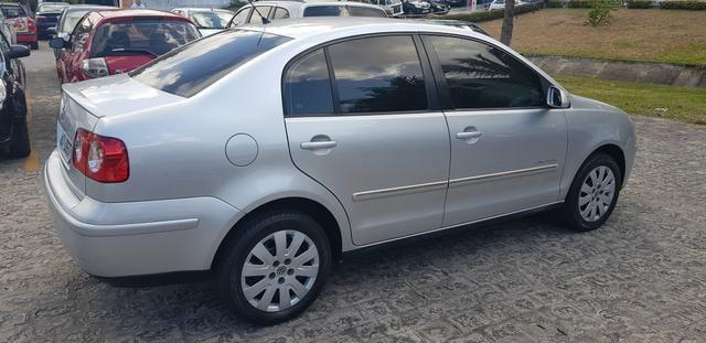 VW Polo Comfortline 1.6 2011 - Foto 2