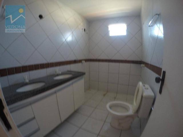 Casa para alugar por R$ 1.400,00/mês - Lagoa Redonda - Fortaleza/CE - Foto 8