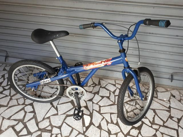 Bicicleta ar 20 masculina - Foto 2