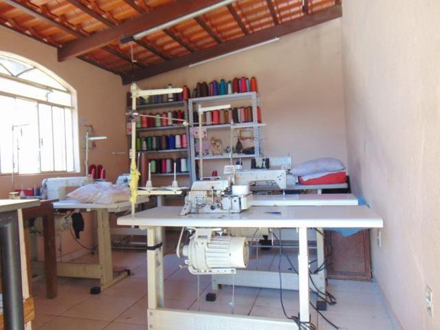 Casa à venda com 3 dormitórios em Belo vale, Divinopolis cod:11402 - Foto 15