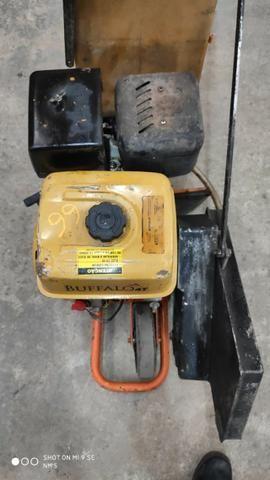 Cortadora de Piso SM 62 Weber - Foto 5