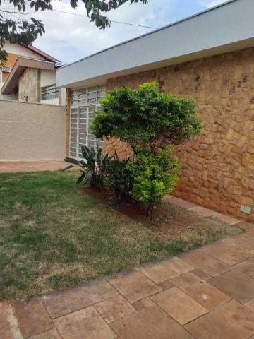 Casas de 3 dormitório(s) no Centro em Araraquara cod: 3078 - Foto 3