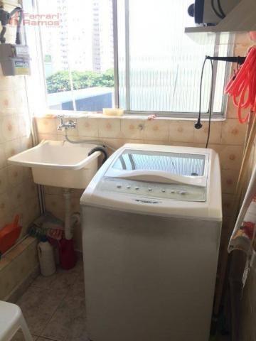 Apartamento com 1 dormitório à venda, 47 m² por r$ 230.000 - macedo - guarulhos/sp - Foto 6