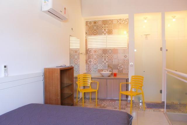 Apartamento para 4 ou 5 pessoas no Solar Água Pipa - Foto 9