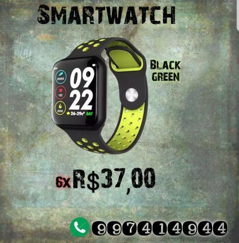 Relógio inteligente - Foto 6