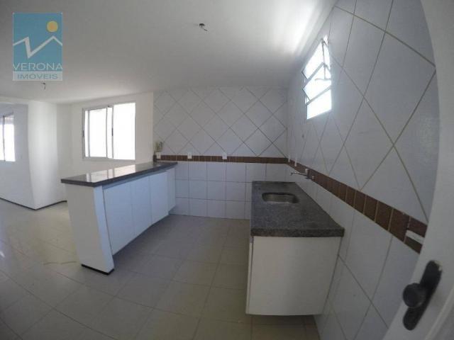 Casa para alugar por R$ 1.400,00/mês - Lagoa Redonda - Fortaleza/CE - Foto 6