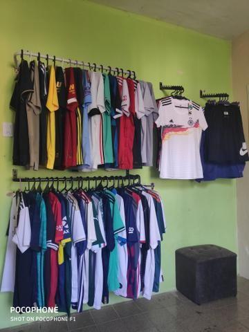 Camisa Inter de Milão 19/20 - Foto 5