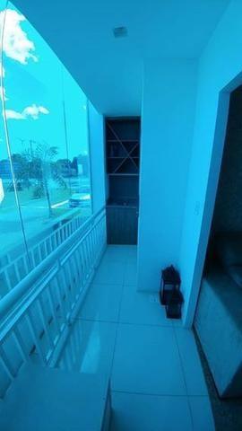 PH-Apto 2 Quartos sendo 1 Suite//Turu//G Village Brasil - Foto 3