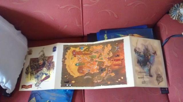Livros de RPG Gurps - Foto 5