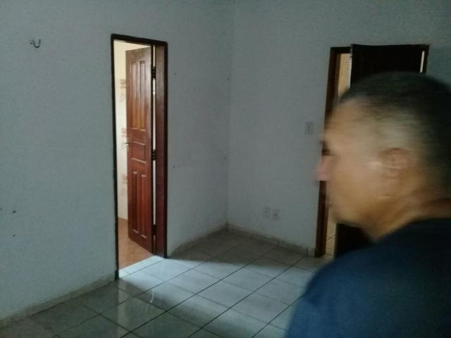 Alugo Excelente Casa no Bequimão com 3 Quartos - Foto 15