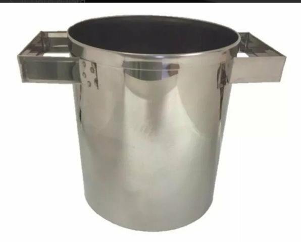 Vendo cilindro para torre de batata frita