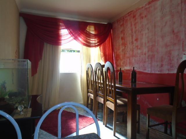 Apartamento à venda com 2 dormitórios em Jardim real, Divinopolis cod:11476