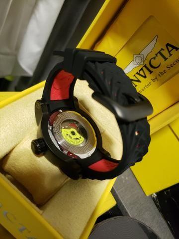 Relógio Invicta Yakuza S1 Rally - Foto 2