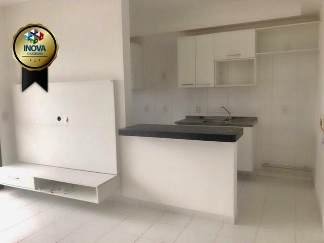 Apartamento No Condomínio Jardim | 3 Quartos | Com Projetados | - Foto 3