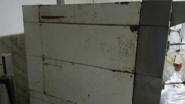 Forno elétrico trifásico - Foto 2