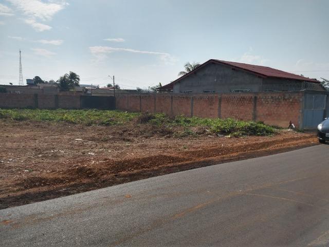 Vendo terreno Proxino ao Porto Velho Shopping