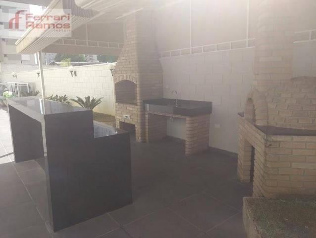 Apartamento com 3 dormitórios à venda, 95 m² por r$ 610.000,00 - vila augusta - guarulhos/ - Foto 20