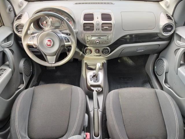 Vendo ou troco Grand Siena 1.6 Dual-Logic - Foto 5