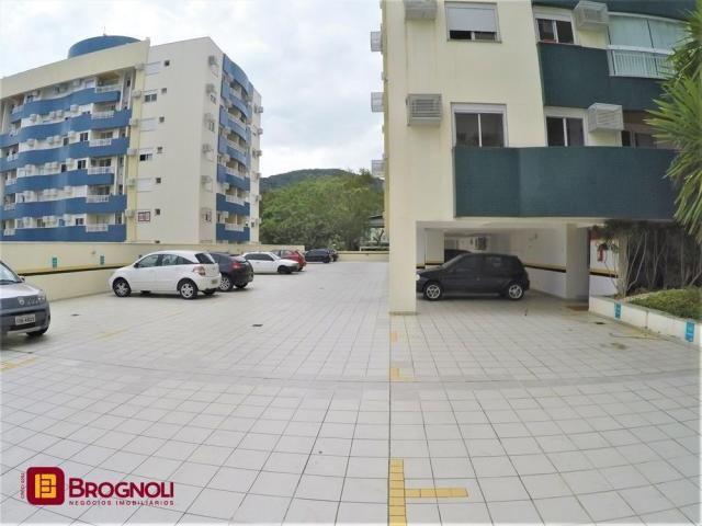 Apartamento à venda com 3 dormitórios em Itacorubi, Florianópolis cod:A41-37366 - Foto 5
