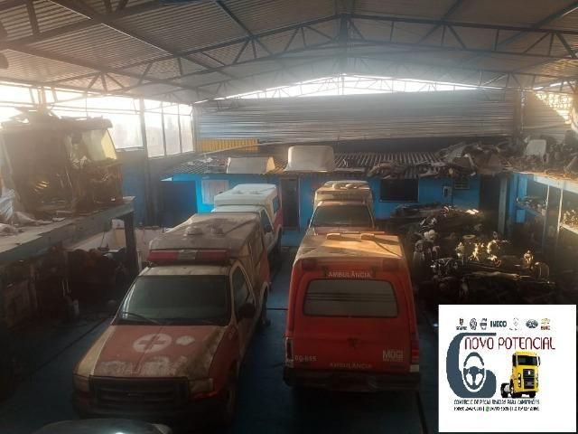 04 F250 4x2 Diesel - Sucata S/ Documento - Retirada De Peças