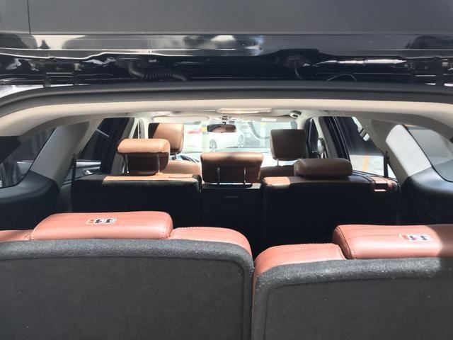 Vendo Hyundai Grande Santa Fé - Foto 3