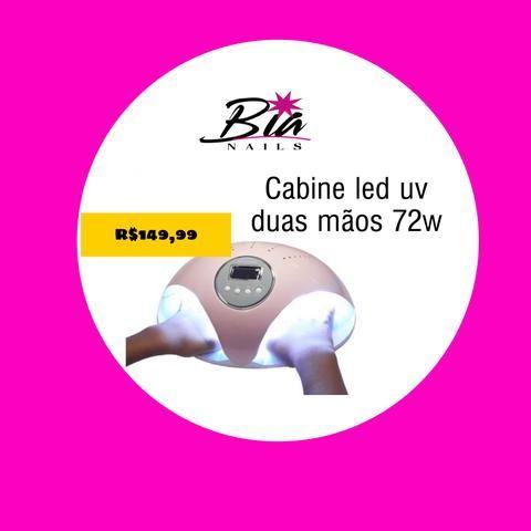 Atenção manicures temos tudo q vc precisa a preço distribuidor ? - Foto 2