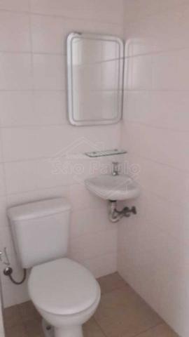 Apartamentos de 3 dormitório(s), Cond. Edificio Piazza Del Carmo cod: 12464 - Foto 10