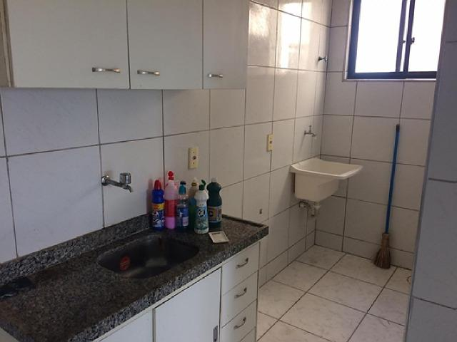 Apartamento na Maraponga Com 03 Quartos , Use Seu Fgts :Paulo 85-9  * WhatsApp - Foto 8