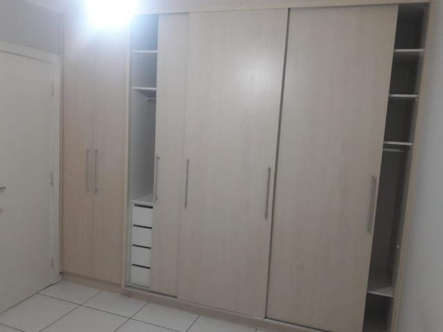 Apartamento Residencial Triunfo 61m² sendo 02 dormitórios em Birigui - Foto 4