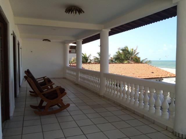 Casa Villa Branca frente mar no Cumbuco - Foto 13