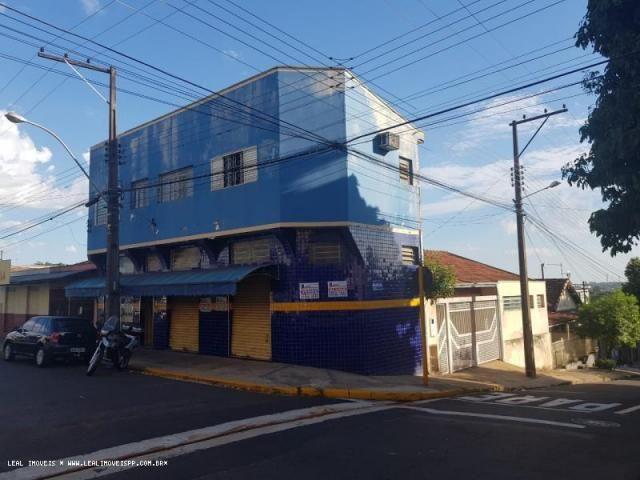 Salão Comercial para Venda em Presidente Prudente, BRASILIA, 2 dormitórios, 1 suíte, 1 ban - Foto 12