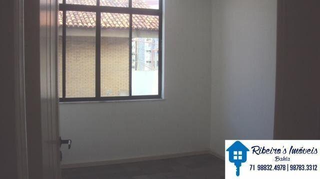 Apartamento 3/4, suite e varanda vista mar, Costa Azul - Foto 17