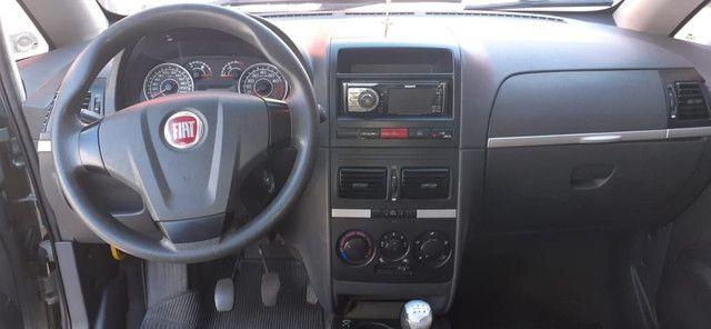Fiat Idea 1.4 2012 Completo Com GNV, ENT+48×580 - Foto 3