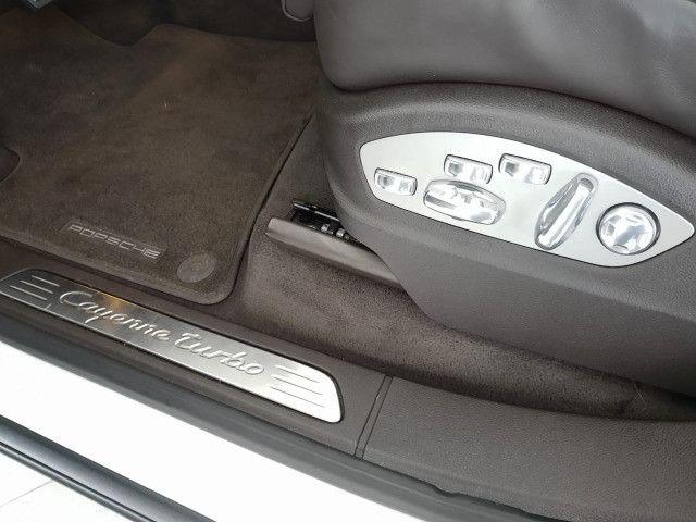 Porsche Cayenne - 2012/2013 4.8 4X4 V8 32V Turbo Gasolina 4P Tiptronic - Foto 16