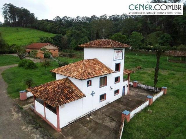 1870/Ótima fazenda de 480 ha extremamente bem localizada entre Congonhas e Lafaiete