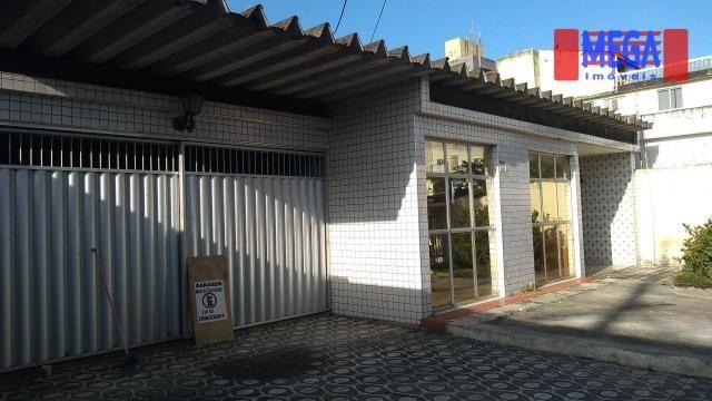 Casa com 6 quartos para alugar, próximo ao North Shopping da Av. Bezerra de Menezes - Foto 2