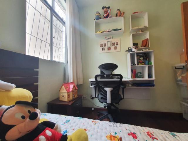 Área Privativa, 3 quartos, suíte, 1 vaga - Foto 10