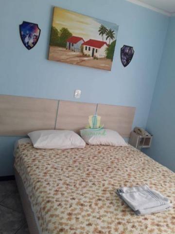 Loft com 1 dormitório para alugar com 42 m² por R$ 1.500/mês no Jardim Itamaraty em Foz do - Foto 8