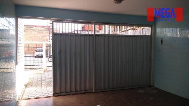 Casa com 6 quartos para alugar, próximo ao North Shopping da Av. Bezerra de Menezes - Foto 15