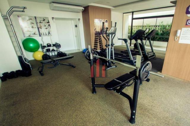 Apartamento com 2 dormitórios à venda, 92 m² por R$ 803.397,62 - Balneário - Florianópolis - Foto 16