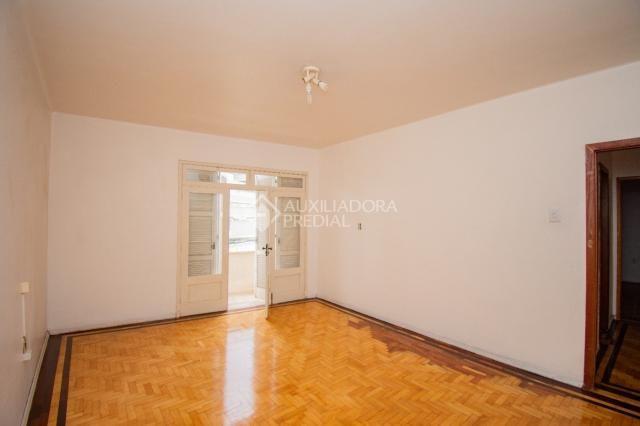 Apartamento para alugar com 3 dormitórios em Rio branco, Porto alegre cod:328549 - Foto 16