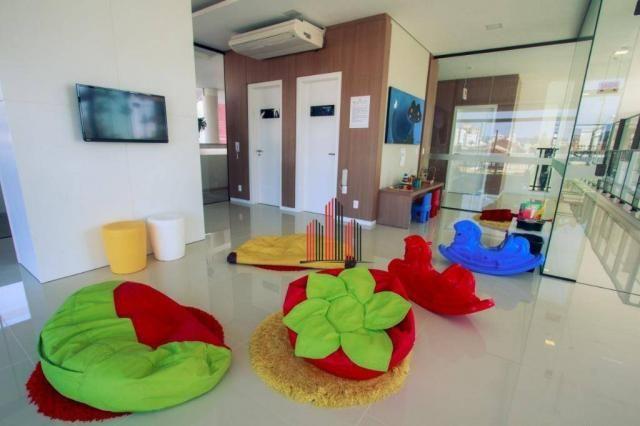 Apartamento com 2 dormitórios à venda, 92 m² por R$ 803.397,62 - Balneário - Florianópolis - Foto 15