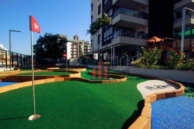 Apartamento com 2 dormitórios à venda, 92 m² por R$ 803.397,62 - Balneário - Florianópolis - Foto 14
