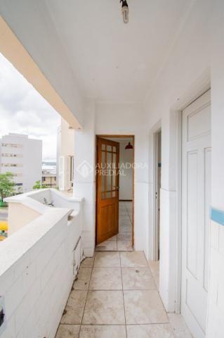 Apartamento para alugar com 3 dormitórios em Rio branco, Porto alegre cod:328549 - Foto 7