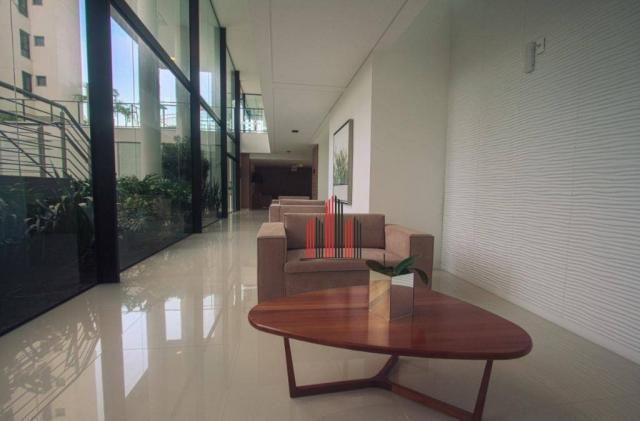 Apartamento com 2 dormitórios à venda, 92 m² por R$ 803.397,62 - Balneário - Florianópolis - Foto 17